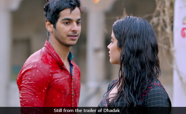 dhadak movie hd torrent