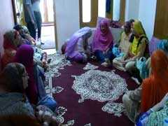 MBA Graduate Joins Hizbul; Parents Need You, Says Family In Video