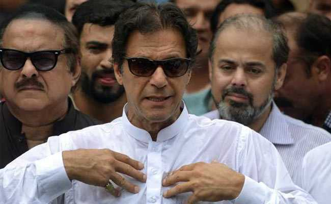 Imran Khan Submits Written Apology In Election Code Violation Case