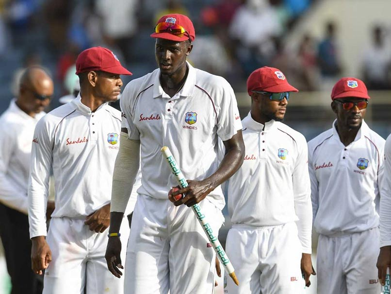 2nd Test: Jason Holder Wraps Up Windies Rout Of Bangladesh