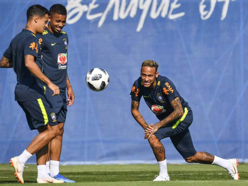 World Cup 2018, Brazil vs Serbia: When And Where To Watch, Live Coverage On TV, Live Streaming Online
