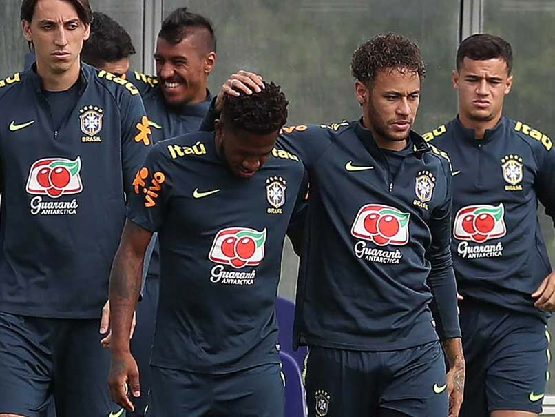 World Cup 2018, Group E, Profile: Brazil Strong Favourites, Big Battle For 2nd Place