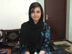 """Afghanistan's Malala"": College Student, Shot By Taliban In 2016, Graduates"