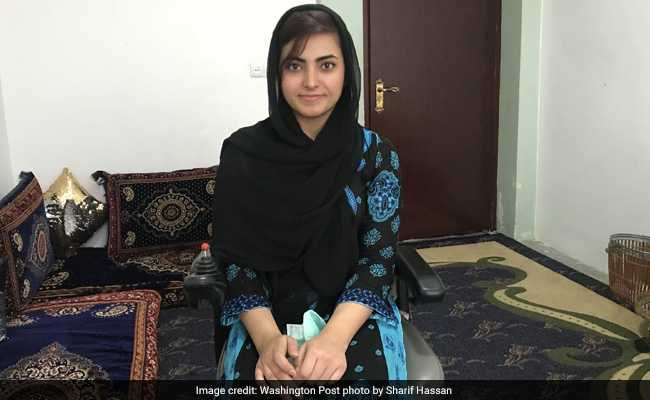 'Afghanistan's Malala': College Student, Shot By Taliban In 2016, Graduates