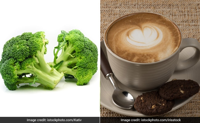 Broccoli Coffee Is The New Health Fad: Here