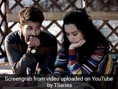 <I>Batti Gul Meter Chalu</I> Song <I>Dekhte Dekhte</I>: Grieving Shahid Kapoor Gets Nostalgic To Reinvented Nusrat Tune