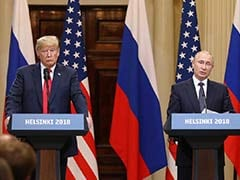 Trump Hands Putin A Diplomatic Triumph, Casts Doubt On US Intelligence