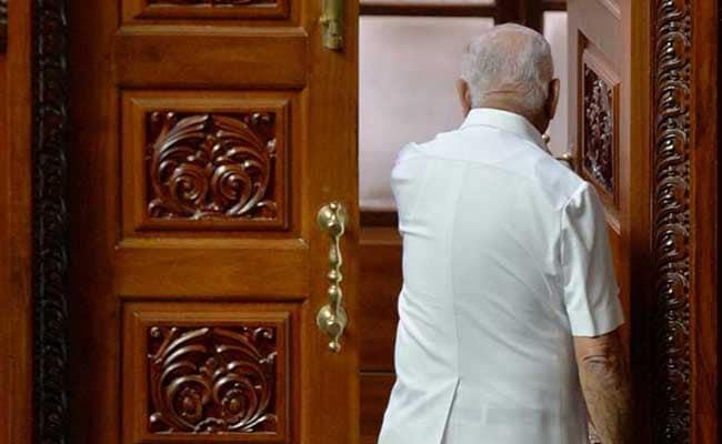 कर्नाटक का ट्विस्ट : आखिर क्यों बीजेपी नेतृत्व ने येदियुरप्पा से दिलाया इस्तीफा