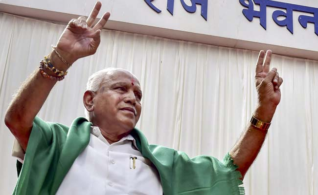 Opinion: Karnataka Result Exposes Weakness Of A Ho-Hum Coalition