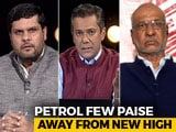 Video : Fuel Price: Time For Centre, States To Cut Taxes?