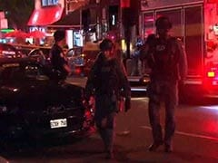 Child Among 9 Injured In Toronto Birthday Shooting, Gunman Dead: Reports