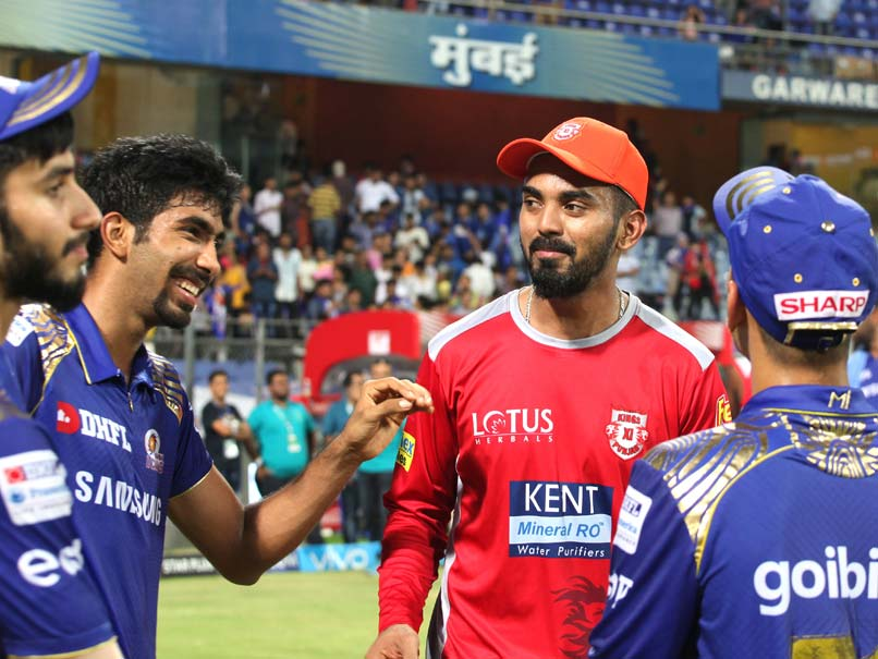 IPL Playoffs: How Teams Stand In Qualification Race