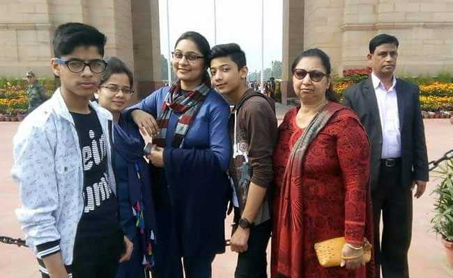 burari family