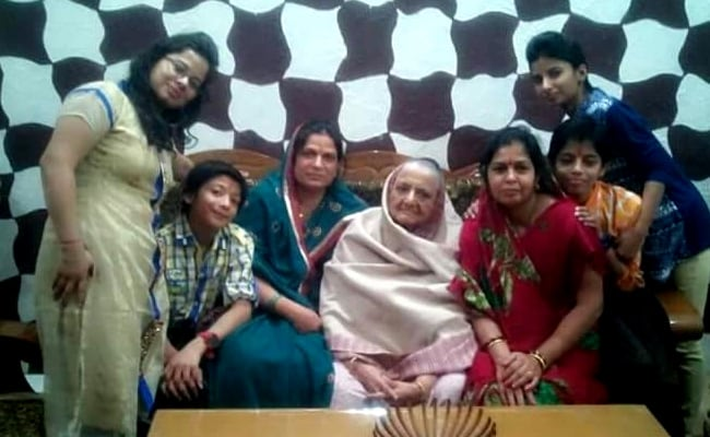 Delhi Family Deaths Just Days After Daughter's Engagement: 10 Points