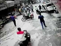 3 Dead, 5 Injured As Bullets Fly On Streets In North Delhi Gang War