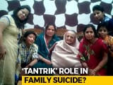 "Video : 13 Who Stayed With Delhi Family Questioned For ""Psychological Autopsy"""