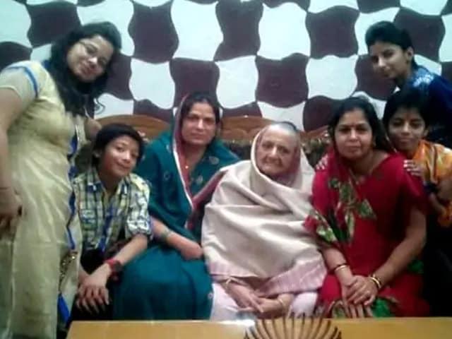 Video : NDTV Exclusive: बुराड़ी में 11 मौतों का खुला राज