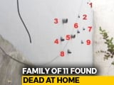 Video : In Delhi Family Deaths, Investigators Uncover Macabre Details