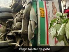 7 Killed In Bus Accident In Himachal Pradesh
