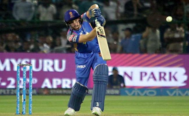 IPL 2018, RR vs MI: जोस बटलर जैसा 'डबल धमाका' तो वीरेंद्र सहवाग भी नहीं कर सके!