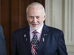 Buzz Aldrin Is Suing His Children. They Say They're Trying To Protect Him