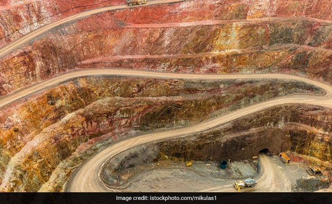 No 3,000-Tonne Gold Deposit Found In UP's Sonbhadra: Geological Survey Of India