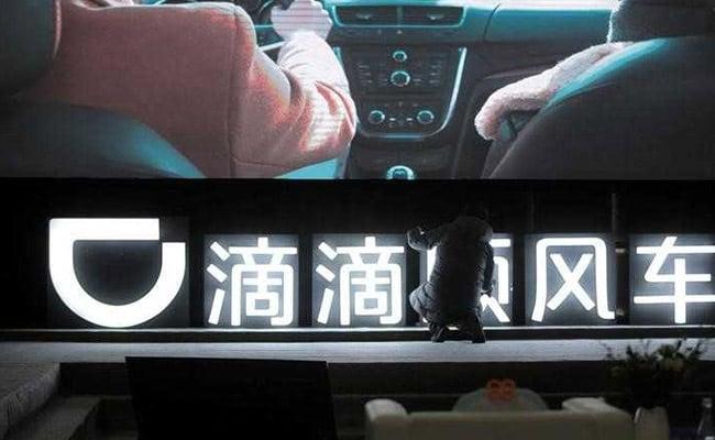 Ride-Sharing Giant Suspends Carpool After Passenger's Rape, Murder