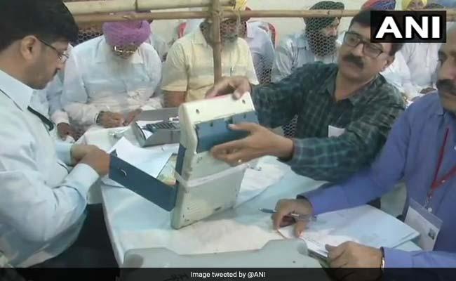 विपक्ष की एकता के आगे नहीं टिक सकी BJP, यूपी का कैराना लोकसभा और नूरपुर विधानसभा चुनाव हारी