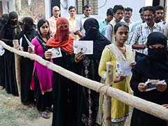 Uttar Pradesh Likely To Witness Four-Cornered Bypoll Contest