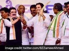 कर्नाटक के इस मंत्री को 'इनोवा' नहीं; 'फॉर्च्युनर' चाहिए, बचपन से बड़ी कार की आदत!