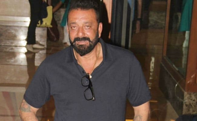 After Sanju, Sanjay Dutt's Autobiography To Launch In 2019
