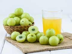 6 Reasons Why You Must Include Amla In Your Daily Diet, Especially During Winter