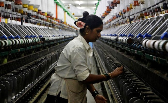 Import Tax On Some Textile Products Doubled To 20%