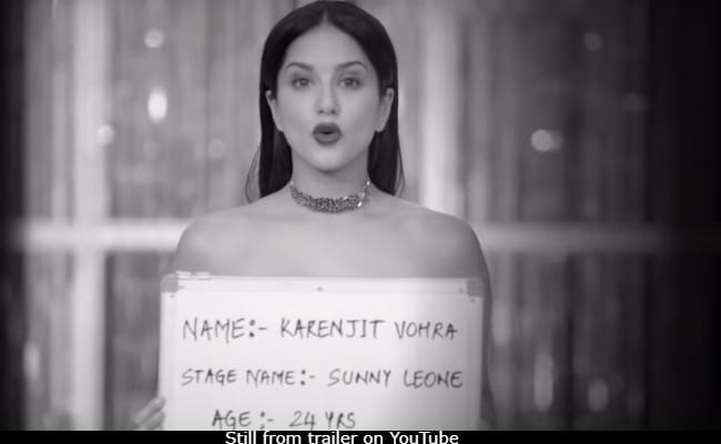 Karenjit Kaur: The Untold Story Of Sunny Leone Season 2 Trailer Traces Her Journey In Adult Film Industry
