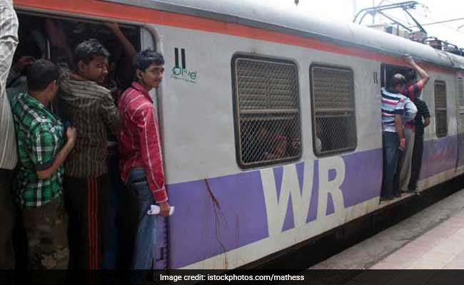 Cyclone Vayu: 37 Trains Cancelled, 9 Terminated By Western Railways
