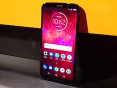 Moto Z3 Play Modular Smartphone First Look