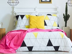 5 Easy Ways To Give Your Bedroom A Stylish Makeover