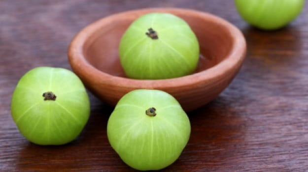 Diabetes Diet: �Here's Why You Should Drink Amla Water Daily�