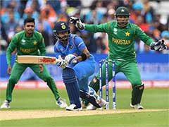 Asia Cup: Virat Kohli Is A Legend, His Absence Will Be An Advantage, Says Pakistan Pacer