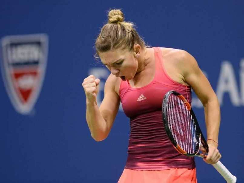Simona Halep Remains On Top Of WTA Rankings