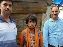 <i>Kanwaria </i>Arrested For Vandalising Car In Delhi Earlier Involved In Thefts