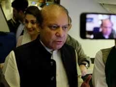 "Pakistan's Government Declares Nawaz Sharif ""Absconder"": Report"