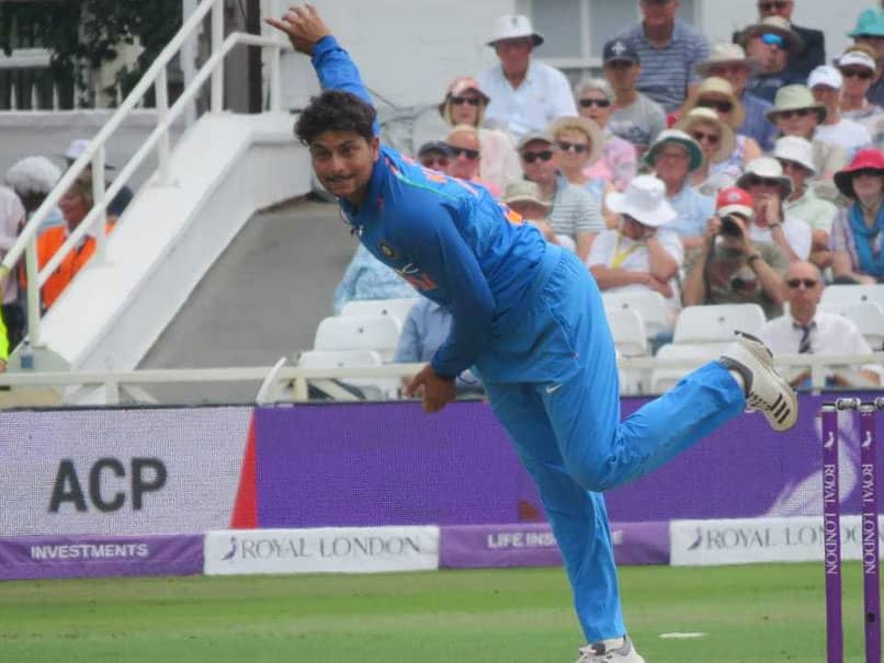 IND vs ENG 1st ODI: Kudleep yadav beats this senior pro spinner. Now ready to this big prize
