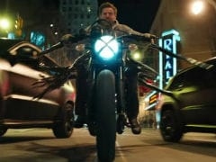 Ducati Scrambler 1100 Makes Hollywood Debut In 'Venom'