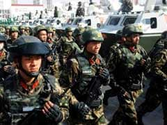 Security Presence Kept Xinjiang From Becoming Syria: Chinese Media