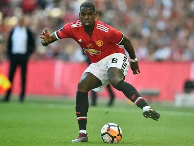 Paul Pogba Wants More Trophies After World Cup Win