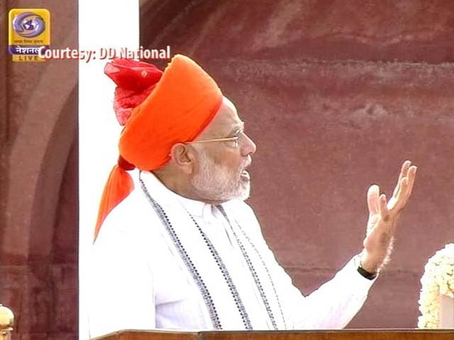 Video : Publicise Fast Trials To Instill Fear In Rapists With Demonic Mindset: PM Modi