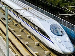 Bullet Train Project: Technical Bids Open For Construction Of Bridges On High-Speed Rail