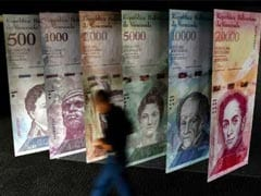 Inflation-Hit Venezuela To Remove Five Zeroes From Currency