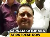 Video : Floods In Kerala Punishment For Cow Killing, Says Karnataka BJP Lawmaker